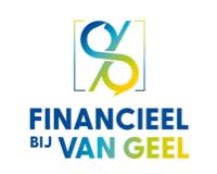 Logo van Financieel bij van Geel - Administratiekantoor