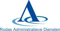 Logo van Rodas Administratieve Diensten - Boekhoudkantoor