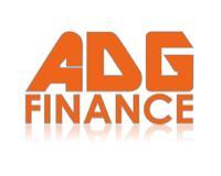 Logo van ADG Finance - Administratiekantoor