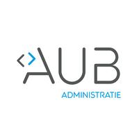 Logo van AUB B.V. - Administratiekantoor