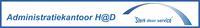 Logo van H Drommel - Administratiekantoor