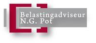 Logo van Belastingadviseur N.G. Pot - Belastingadviseurs- en administratiekantoor