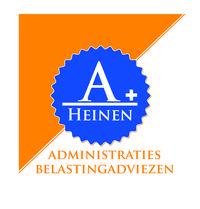 Logo van Heinen Administraties - administratiekantoor