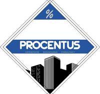 Logo van Procentus - Boekhoudkantoor