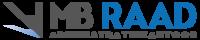 Logo van MB Raad- en Administratiekantoor - Administratiekantoor