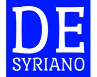 Logo van De Syriano - Administratiekantoor
