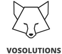Logo van VOSolutions - Administratiekantoor