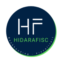 Logo van HIDARAFISC - Fiscaal accountants kantoor