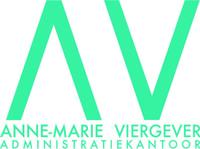 Logo van Administratiekantoor Anne-Marie Viergever - Administratiekantoor