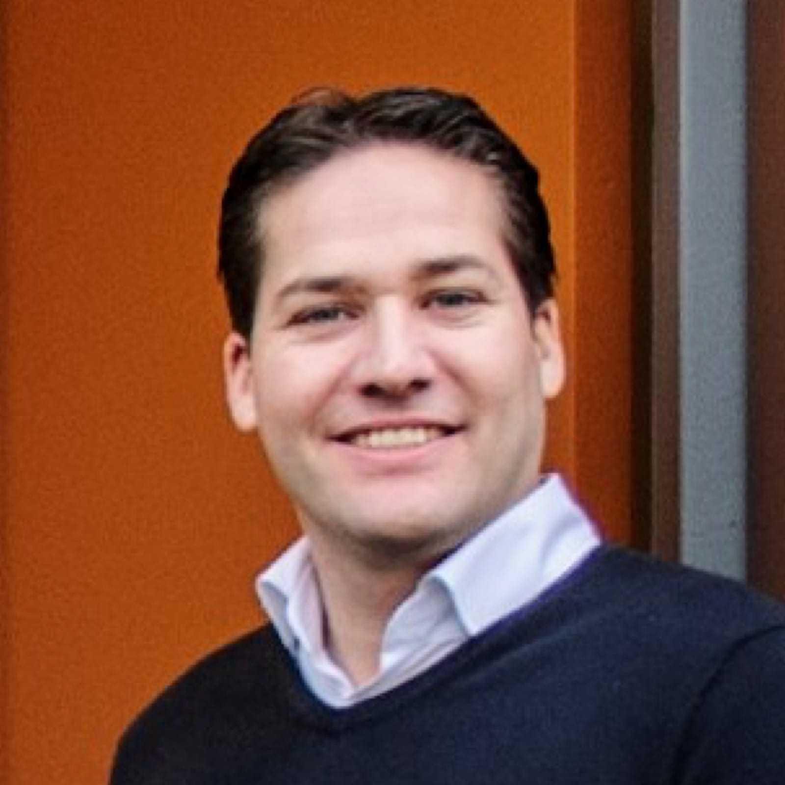 Robert Roest - Bedrijfsadviseur in Leiden