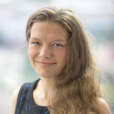 Deborah Querido - Fiscaal jurist in Amsterdam en Almere