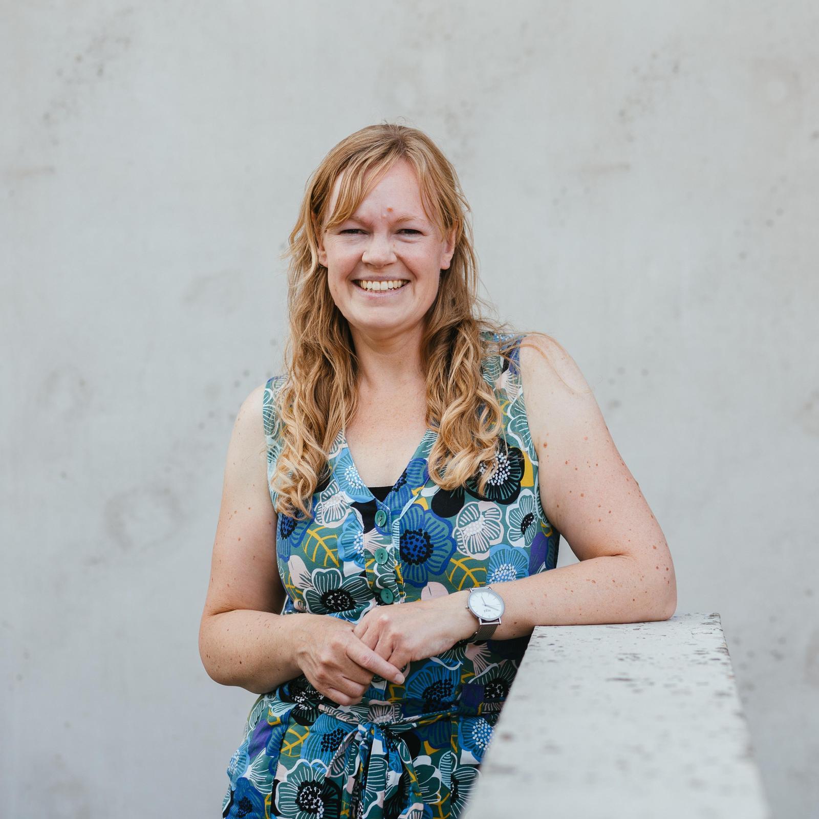 Krista Wigbout - Administrateur in Rotterdam