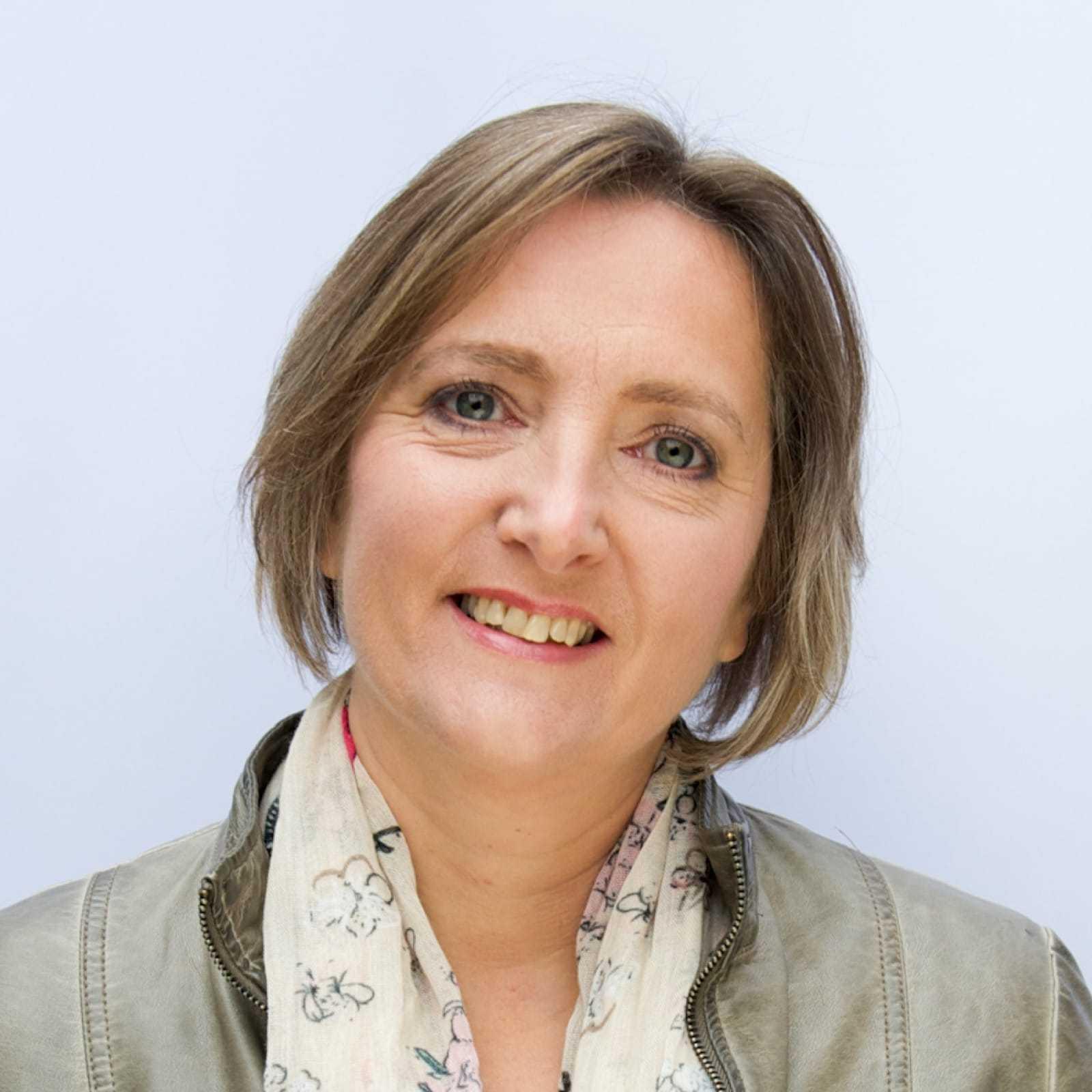 Annetje Tielemans - Boekhouder in Son en Breugel