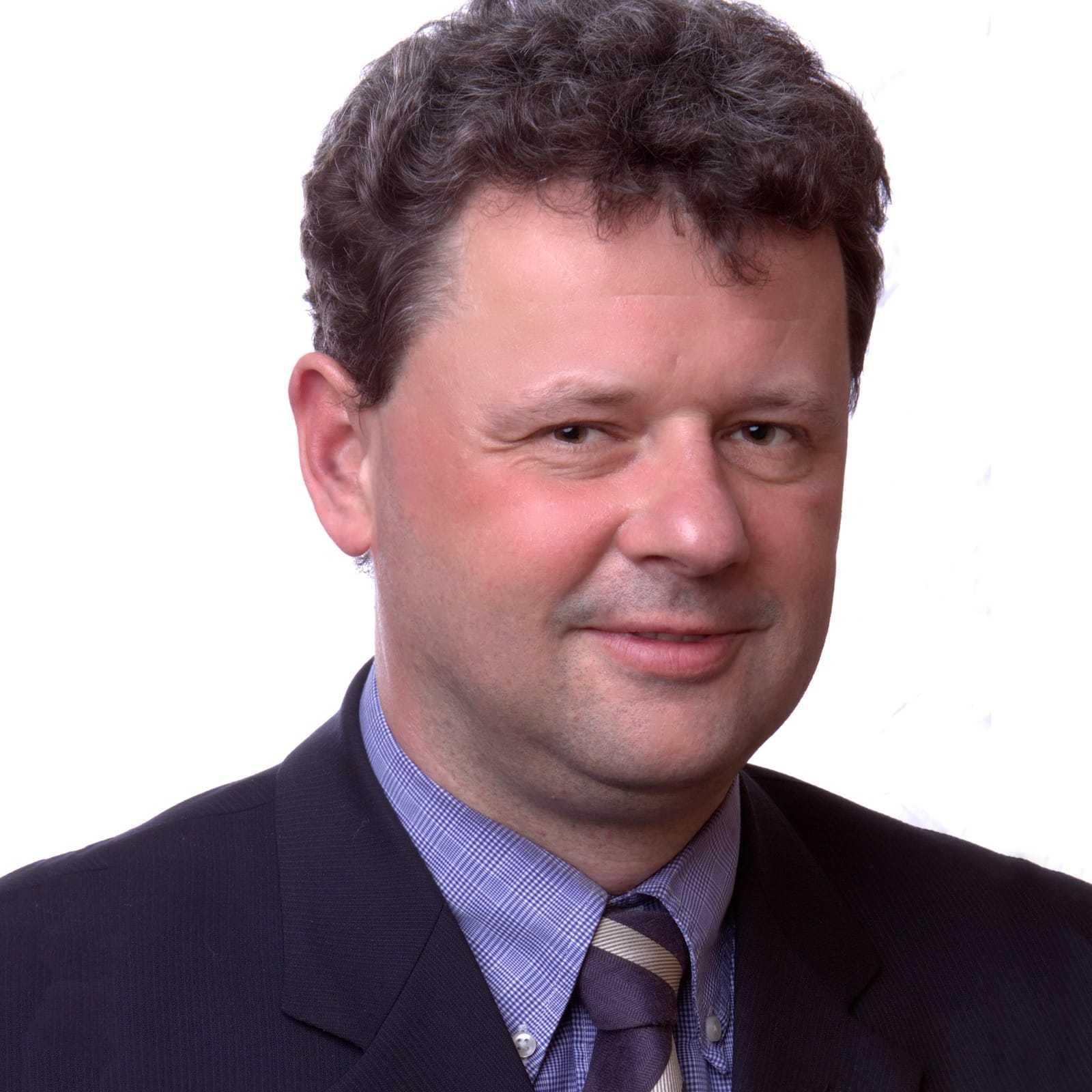 Martin Wijgman - Boekhouder in Hengelo (ov)