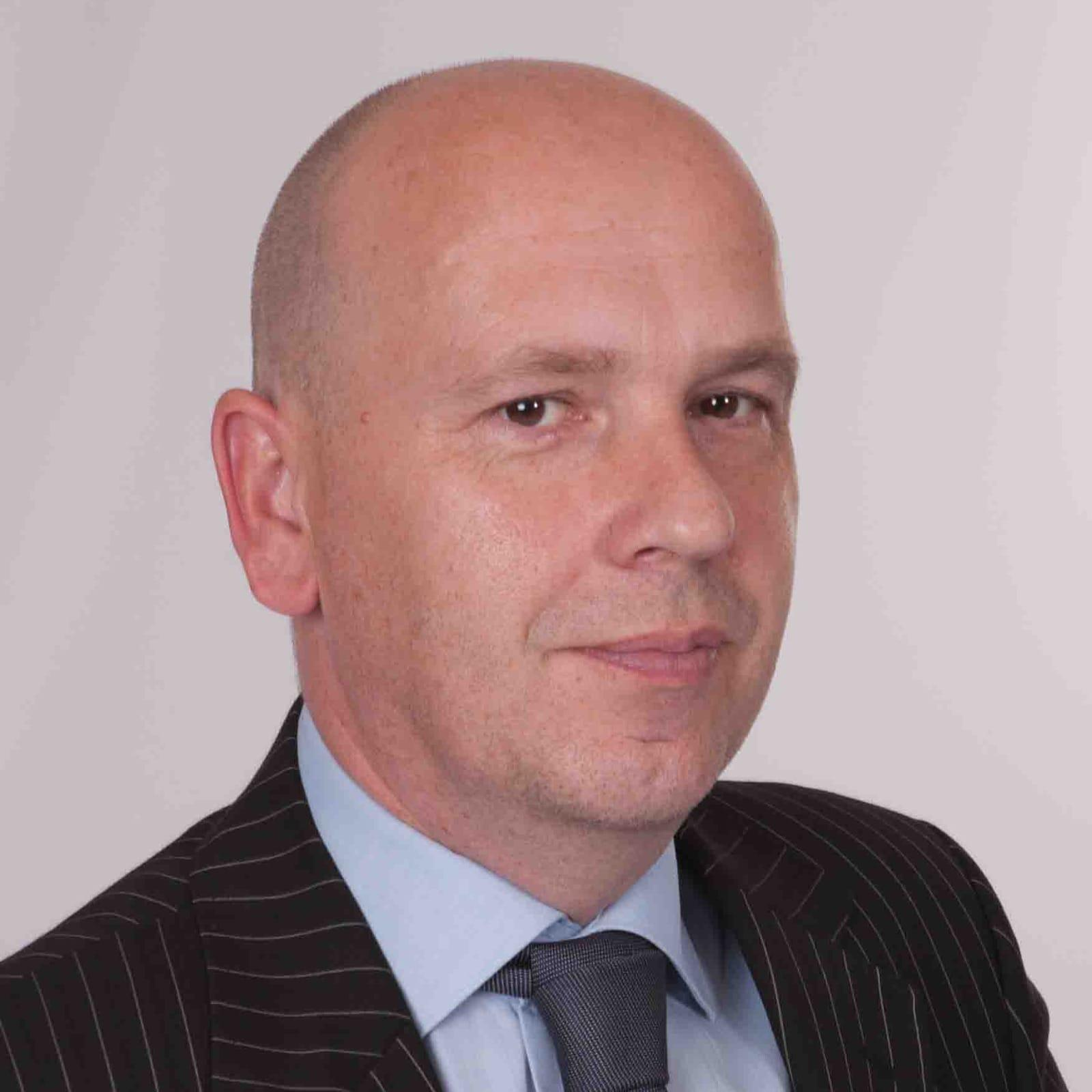 Marcel van Dijkhuizen - Boekhouder in Den Haag