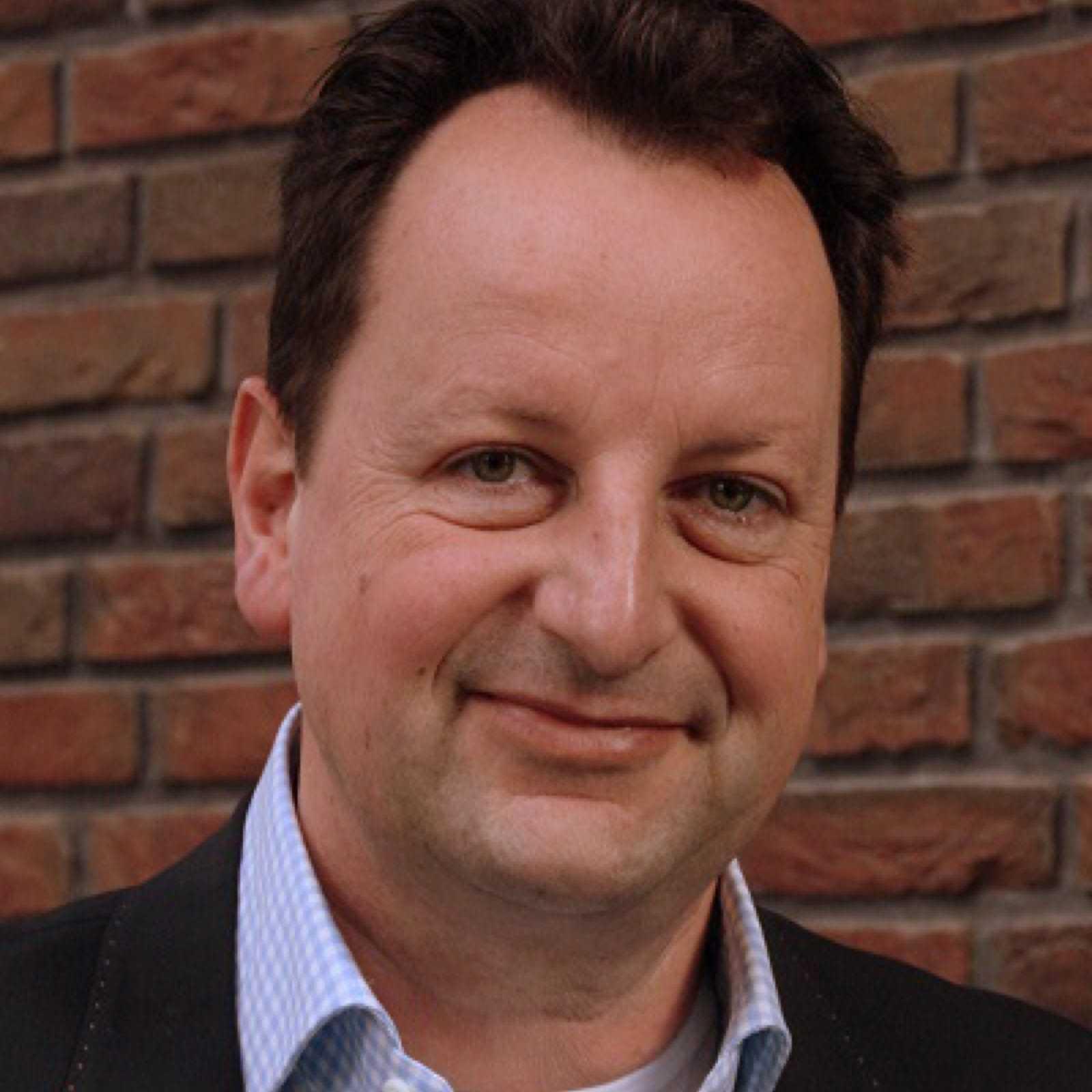 Joska Jonas - Boekhouder in Tilburg