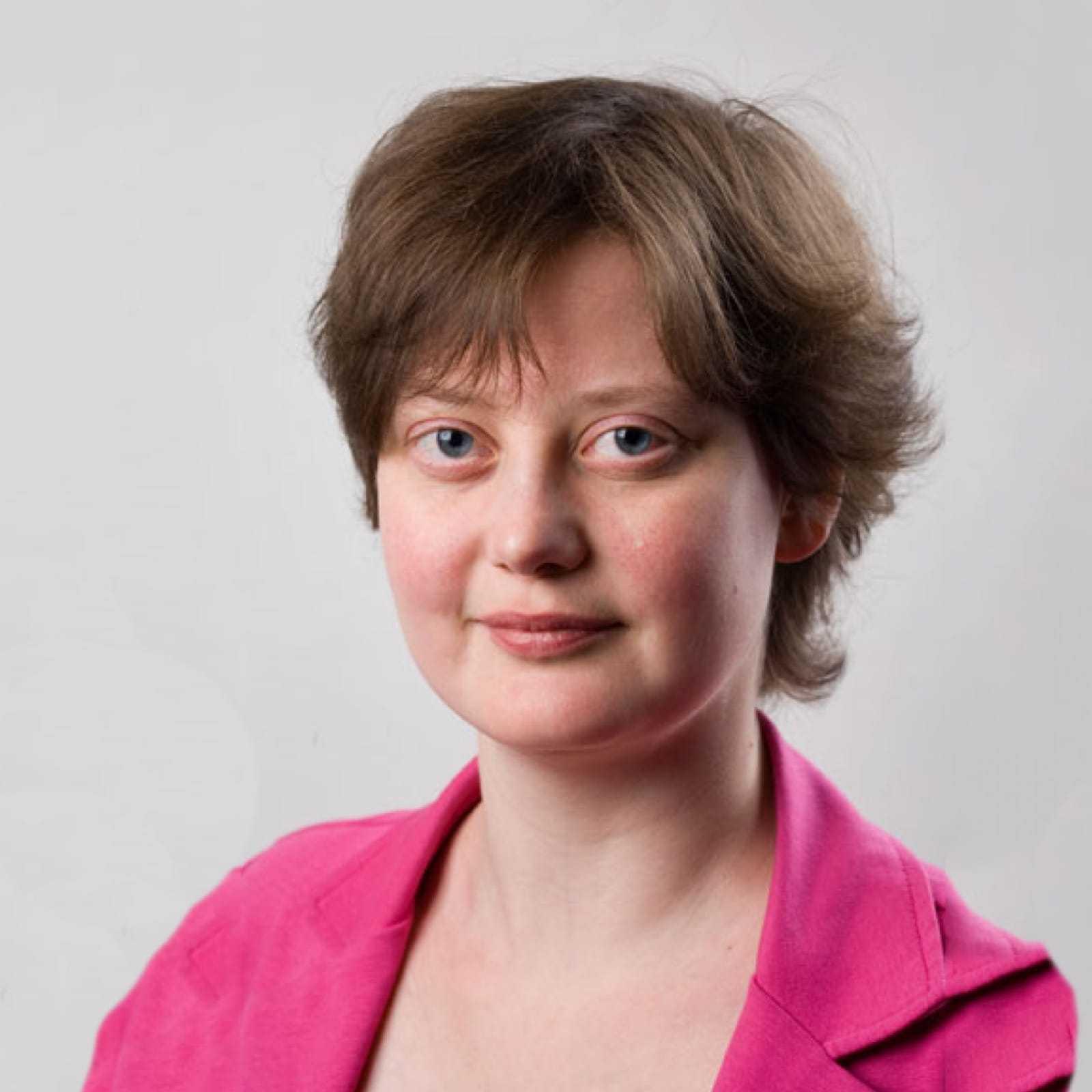 Merel Dercksen - Financieel-administratief dienstverlener in Utrecht