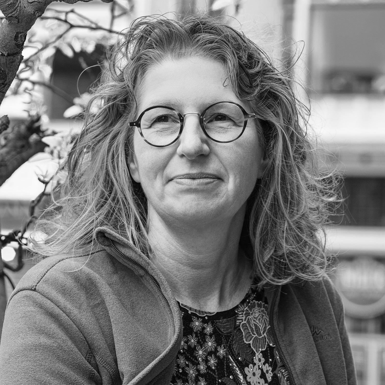 Robertine Paul - Boekhouder in Apeldoorn