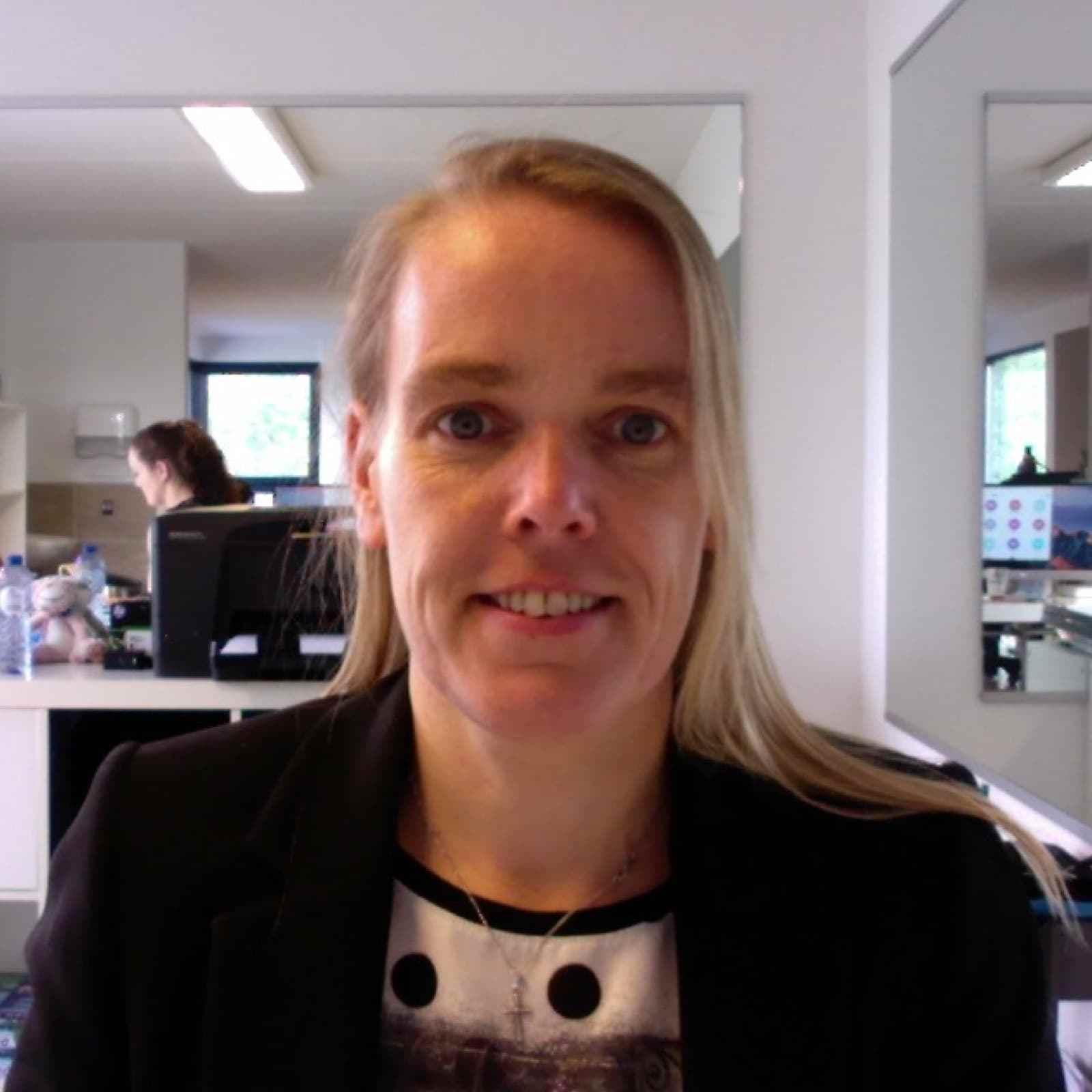 Martina van der Veen - Boekhouder in Emmen