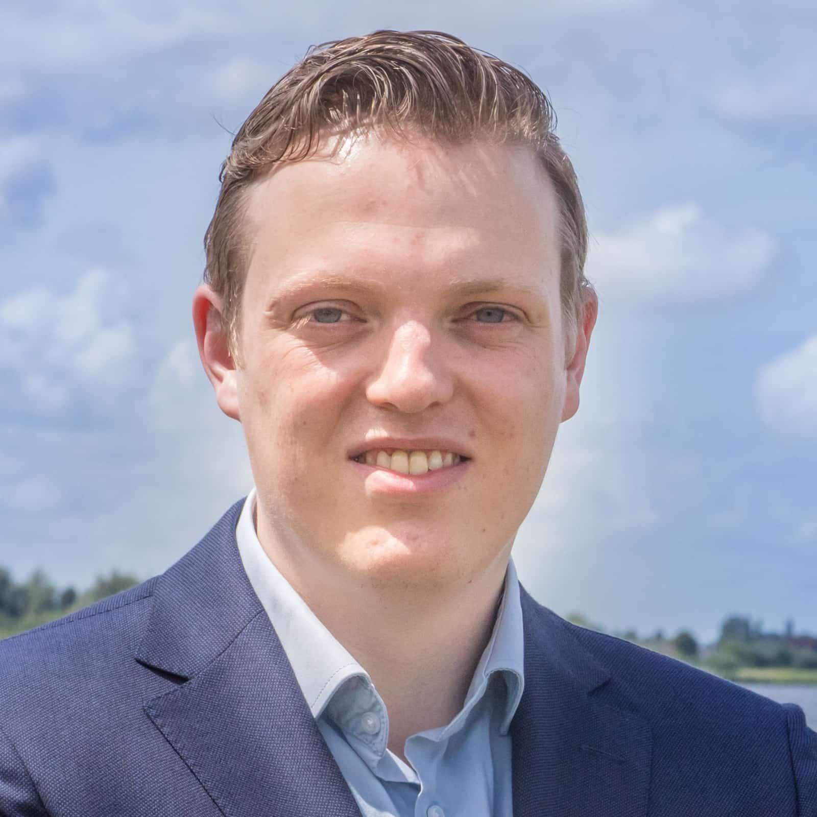 Marco Boonekamp - Boekhouder in Zoetermeer
