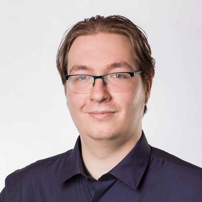 Niels Schellekens - Boekhouder in Tilburg