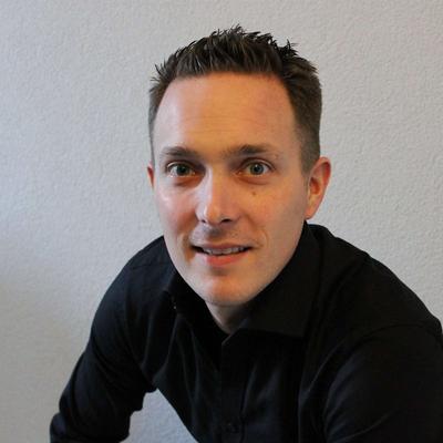 Jeroen Dallinga - Boekhouder in Apeldoorn