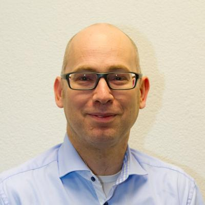 Marcel Aarts - Relatiebeheerder in Breda