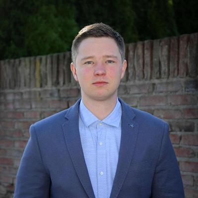 Michiel Rave - Online boekhouder in Rotterdam