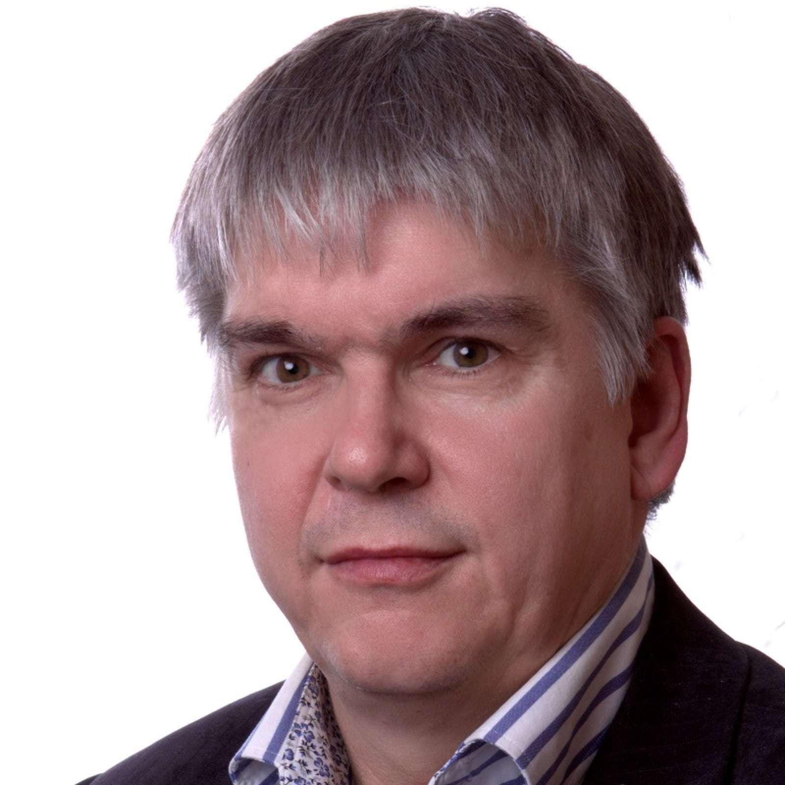 Erik Blom - Vestigingsmanager in Raalte