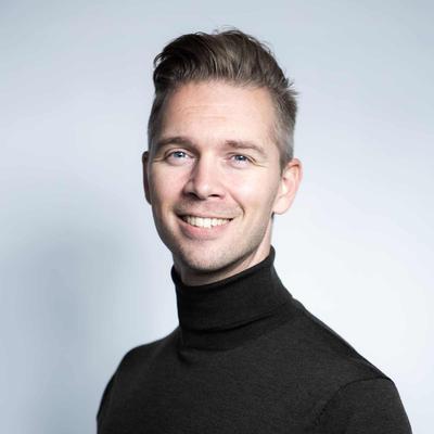 Barry Giesberts - Financieel & fiscaal adviseur in Haarlem