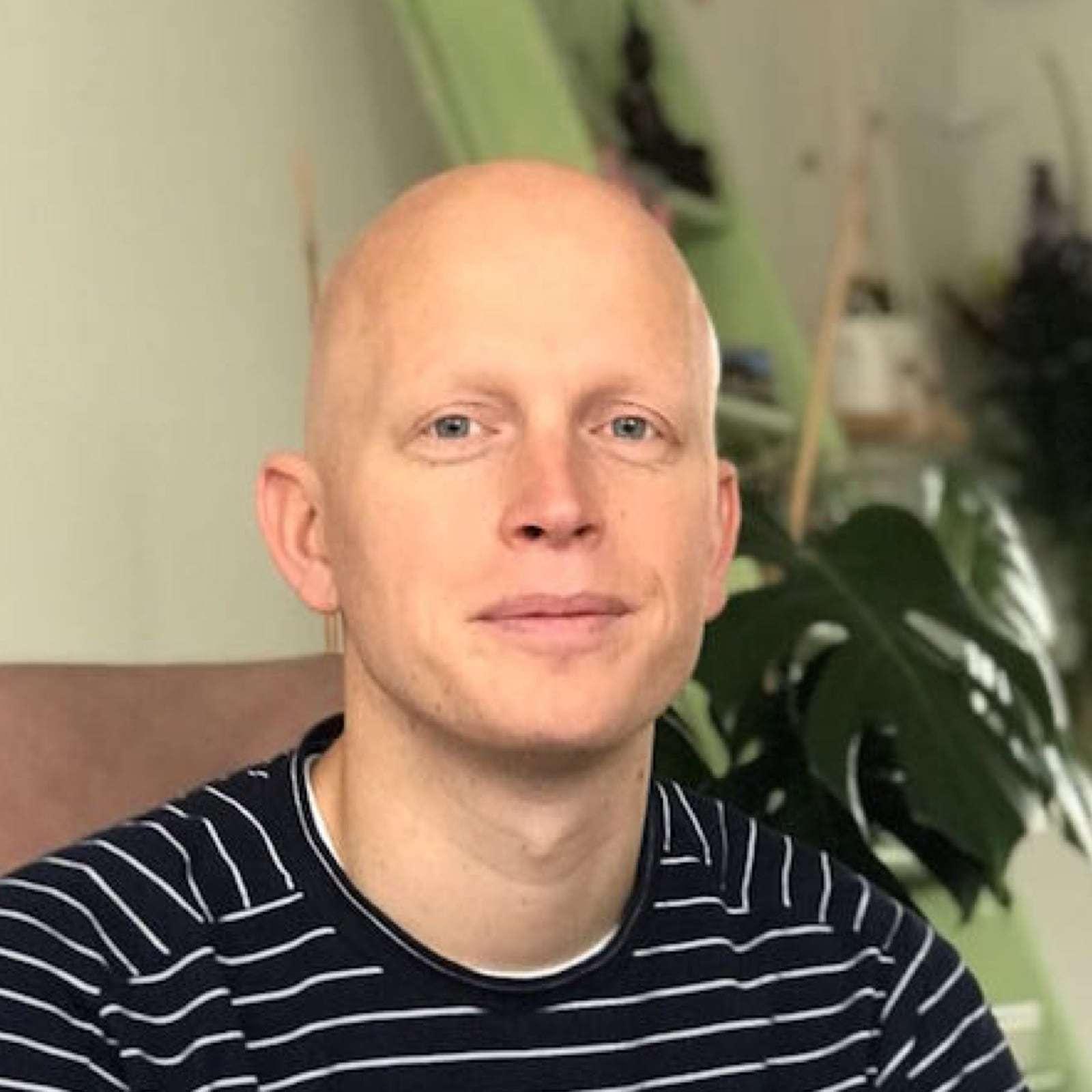 Mathijs Lenselink - Eigenaar in Rotterdam