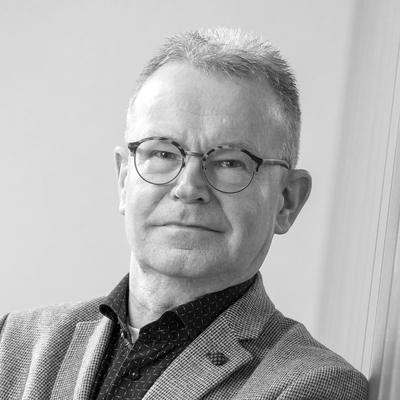 Hans de Lange - Financieel professional in Dronten