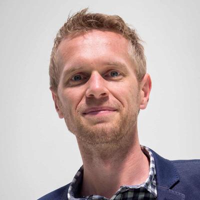 Theo Mosselaar - Bedrijfsadviseur in Groningen