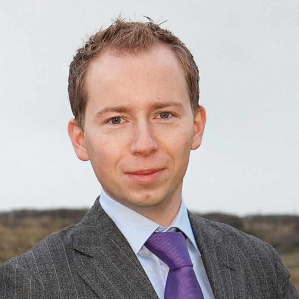 Christian Driessen - Belastingadviseur in Middelburg