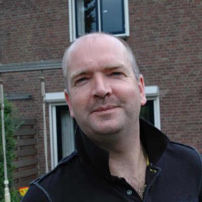 Willem Boorsma - Directeur/ eigenaar in Zevenaar