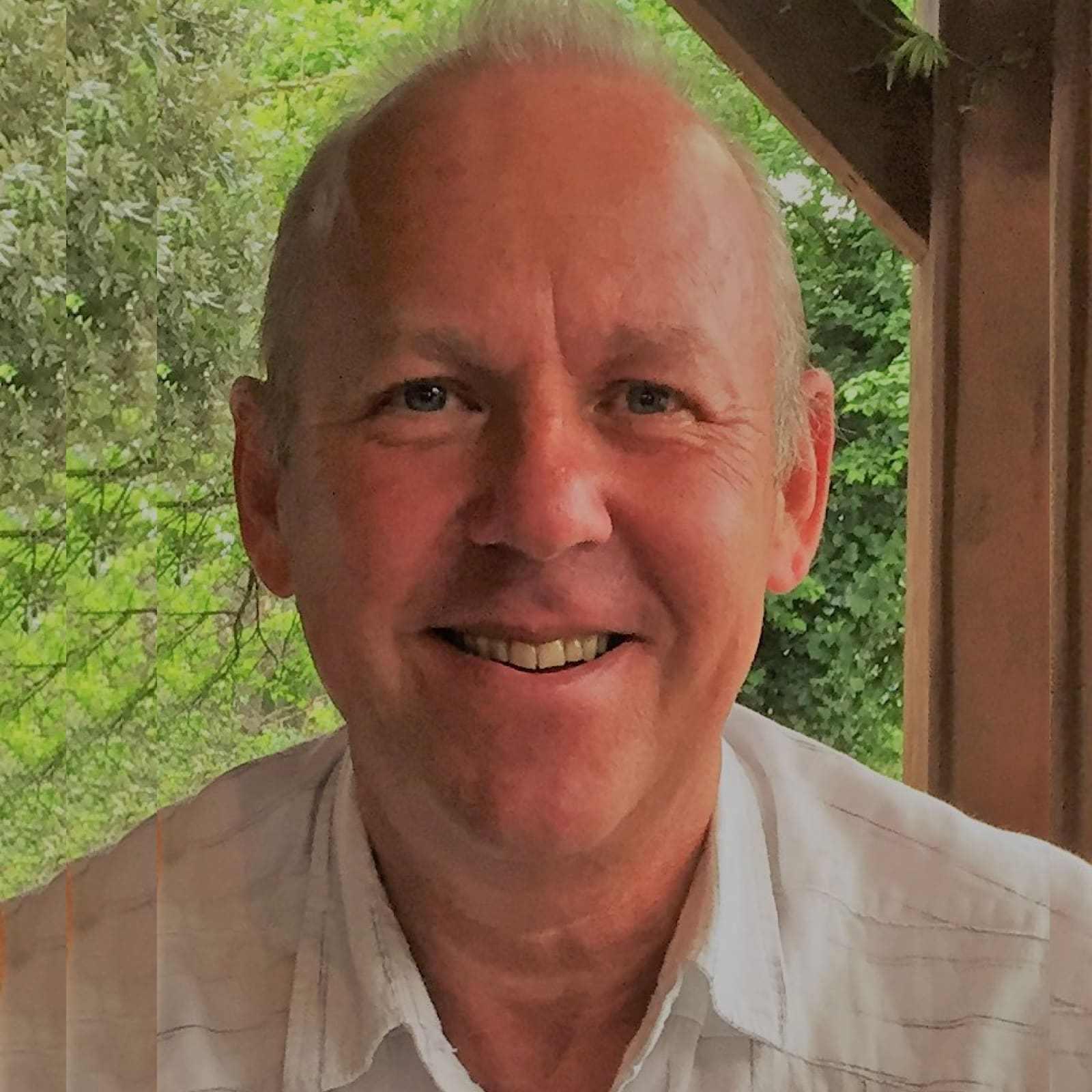 Jan Gijsman - Directeur in Alphen aan de Rijn