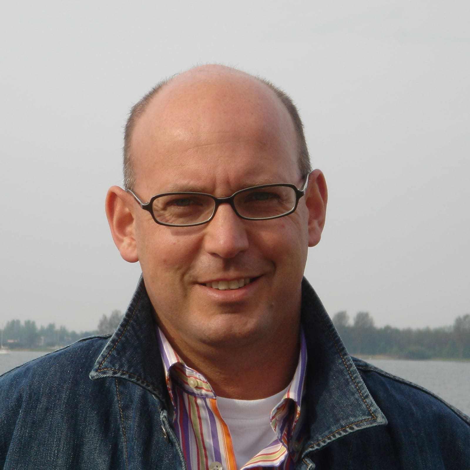 Ruud Kroese - Belastingadviseur, voormalig accountant in Amstelveen