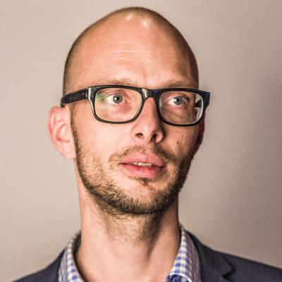 Arjan Baaijens - Bedrijfsadviseur in Den Haag