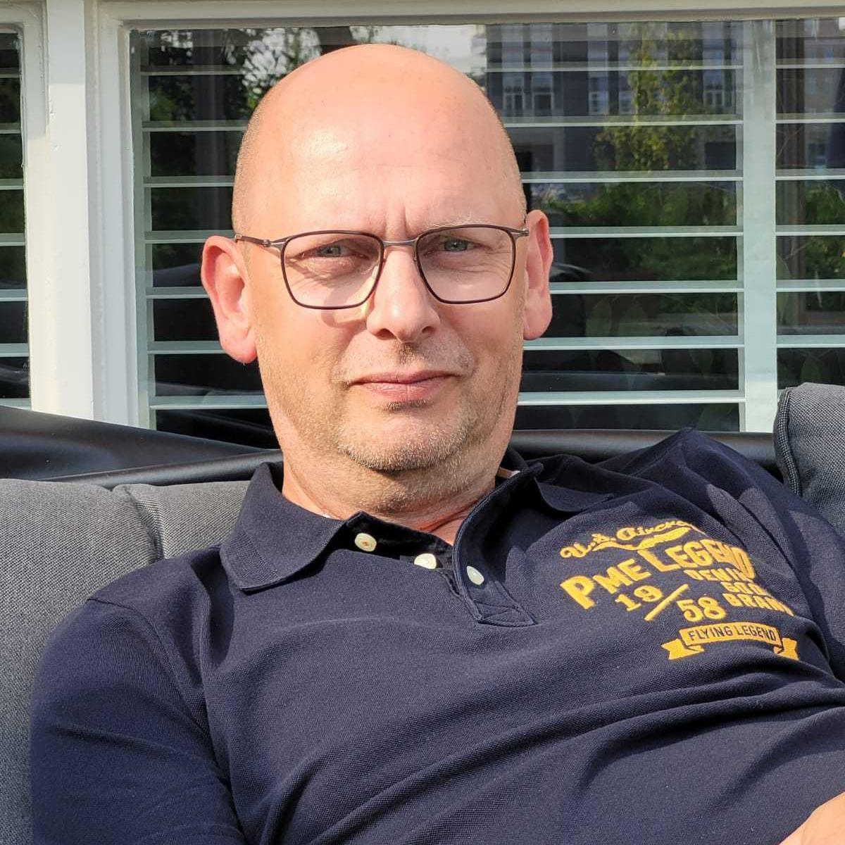 André de Winter - Boekhouder in Katwijk aan Zee