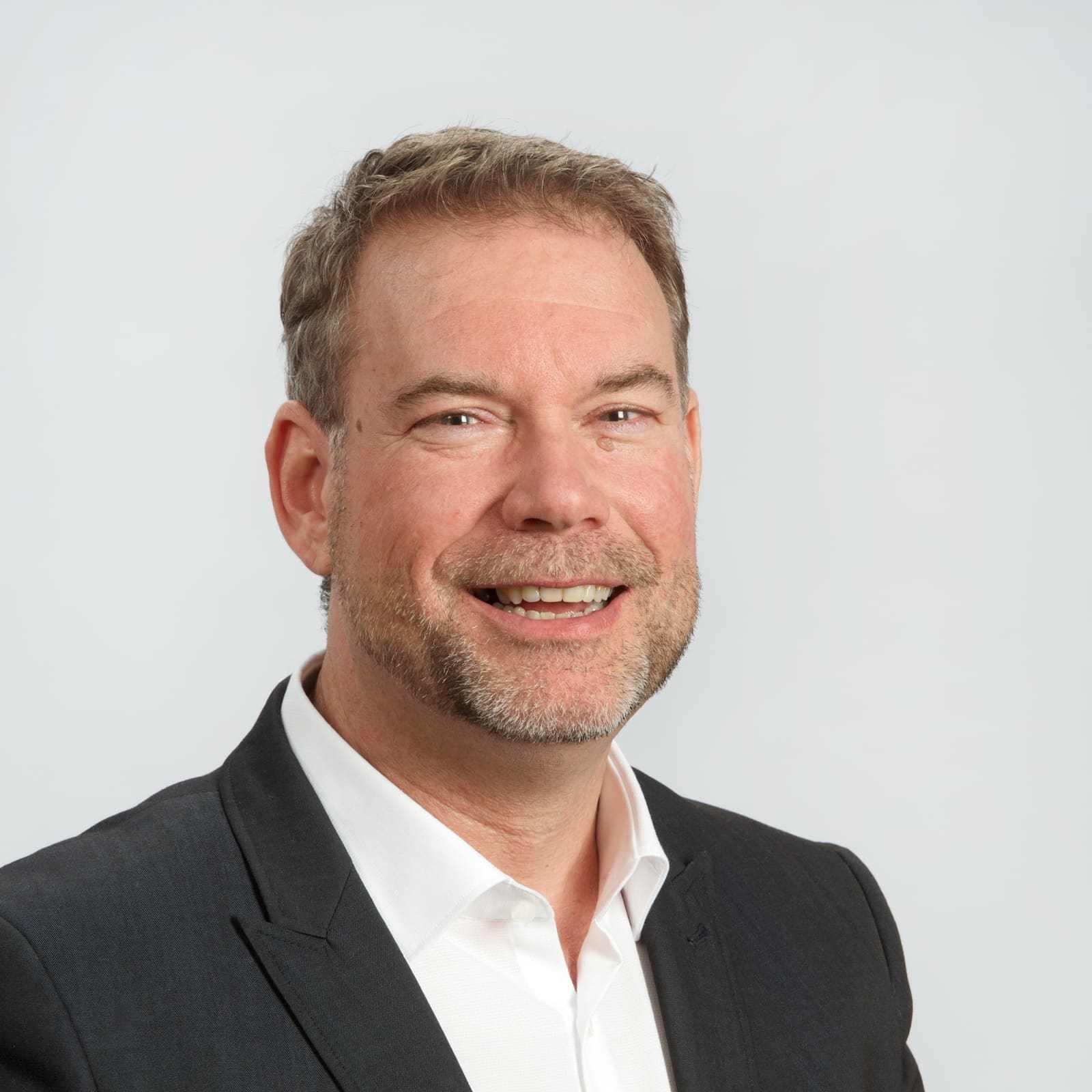 Frank van den Bergh - Eigenaar van Administratiekantoor Begelei in Velp