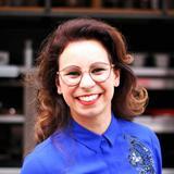 Patricia van Dort - Administrateur in Tolkamer