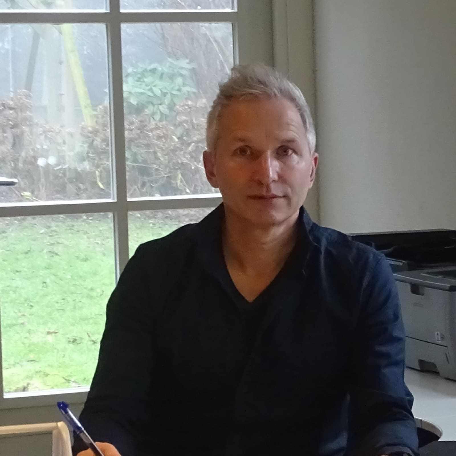 Robert Kaiser - Boekhouder in Delft