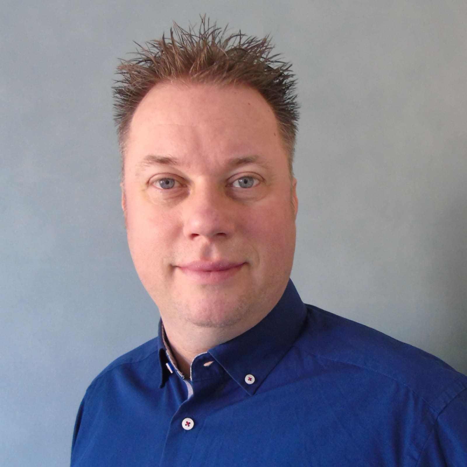 Dustin van den Horn - eigenaar in Purmerend