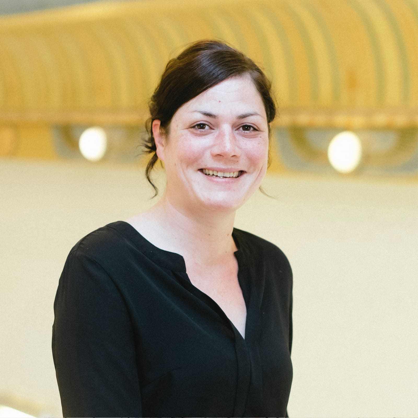 Lissy Peters - Aangifte medewerker in Nijmegen