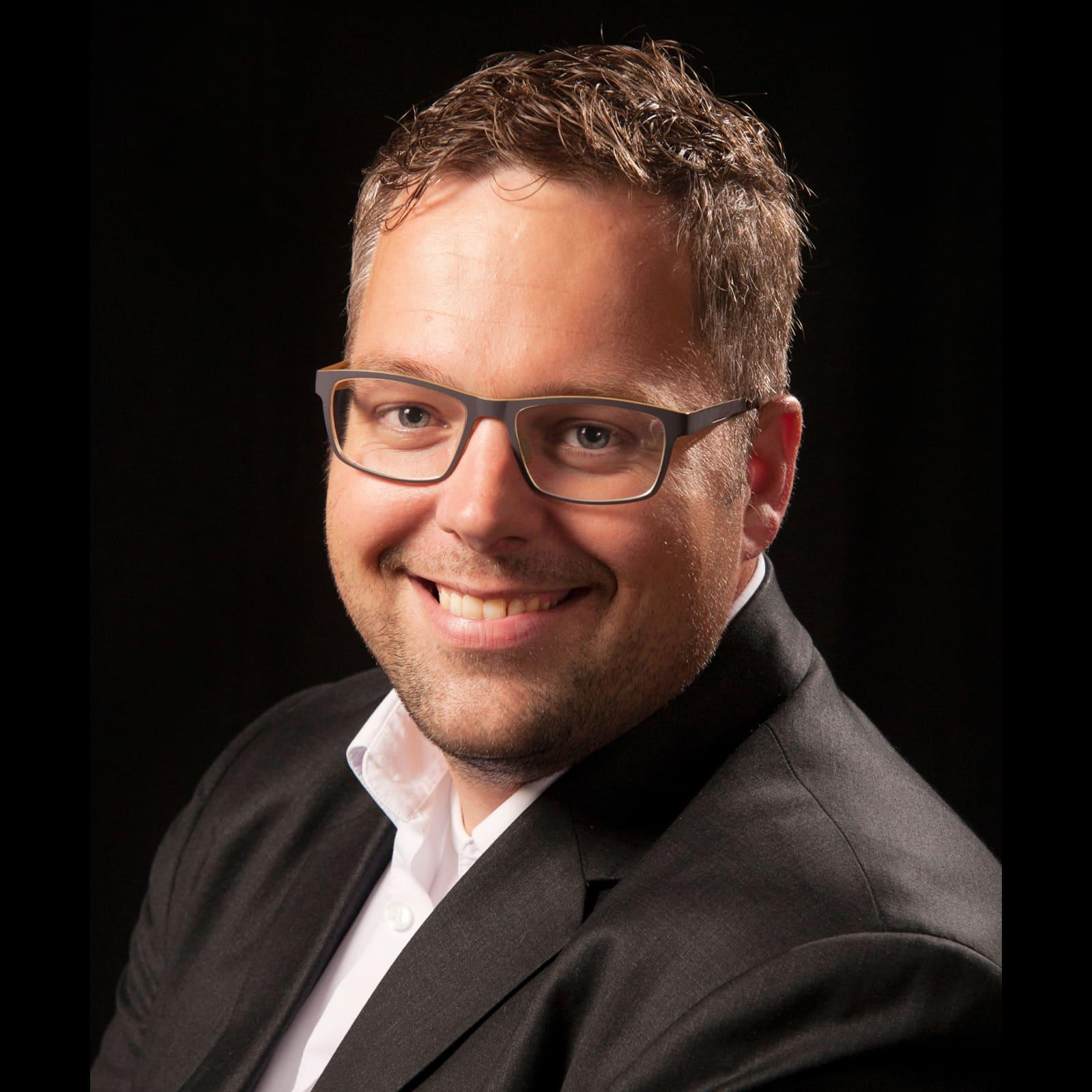 Laurens Driesser - Accountant in Breda