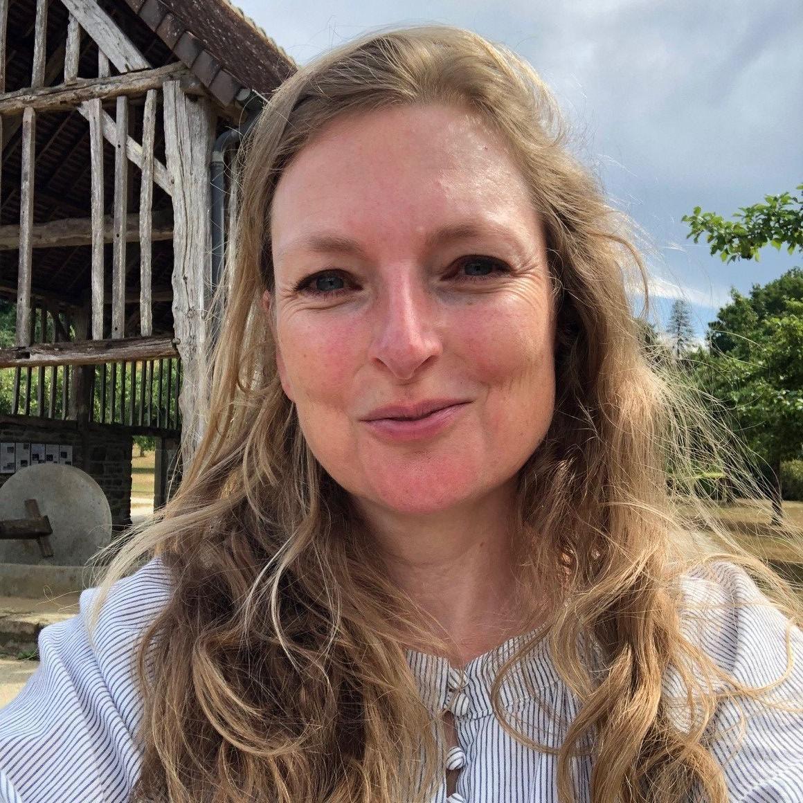 Inez Kortekaas - Eigenaar administratiekantoor in Woerden