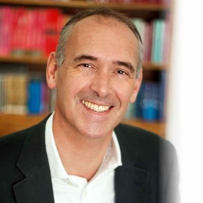 Marcus van der Kloet - Adviseur in Amsterdam