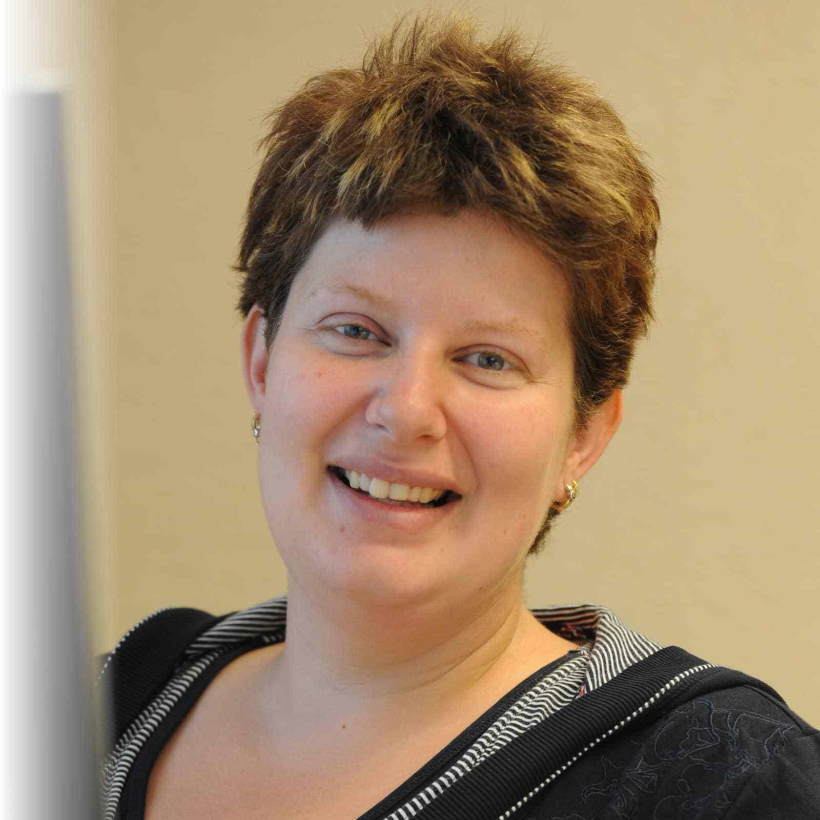 Marie de Boer - Administratief medewerkster in Volendam