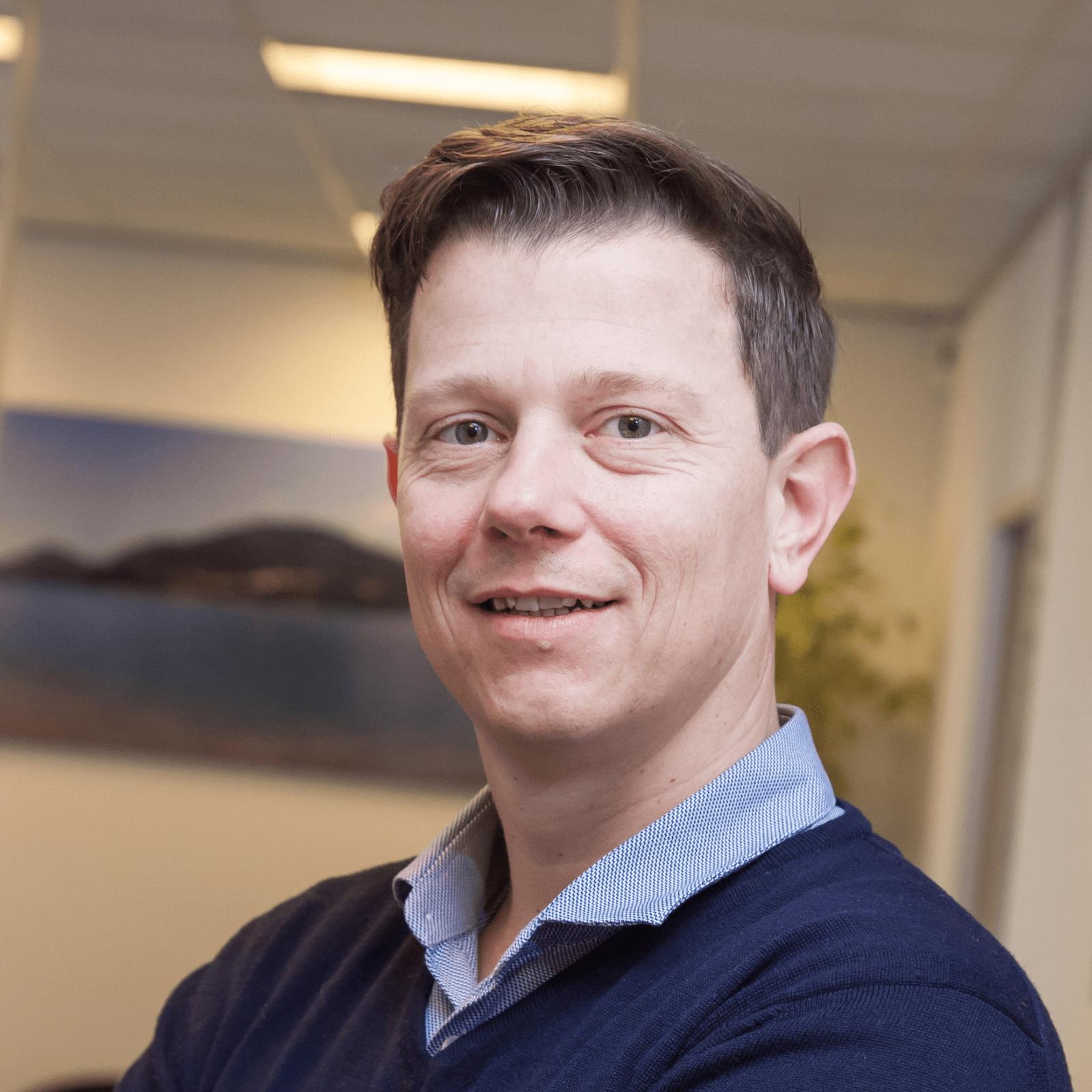 Christian van der Veer - Vennoot in Nijkerk