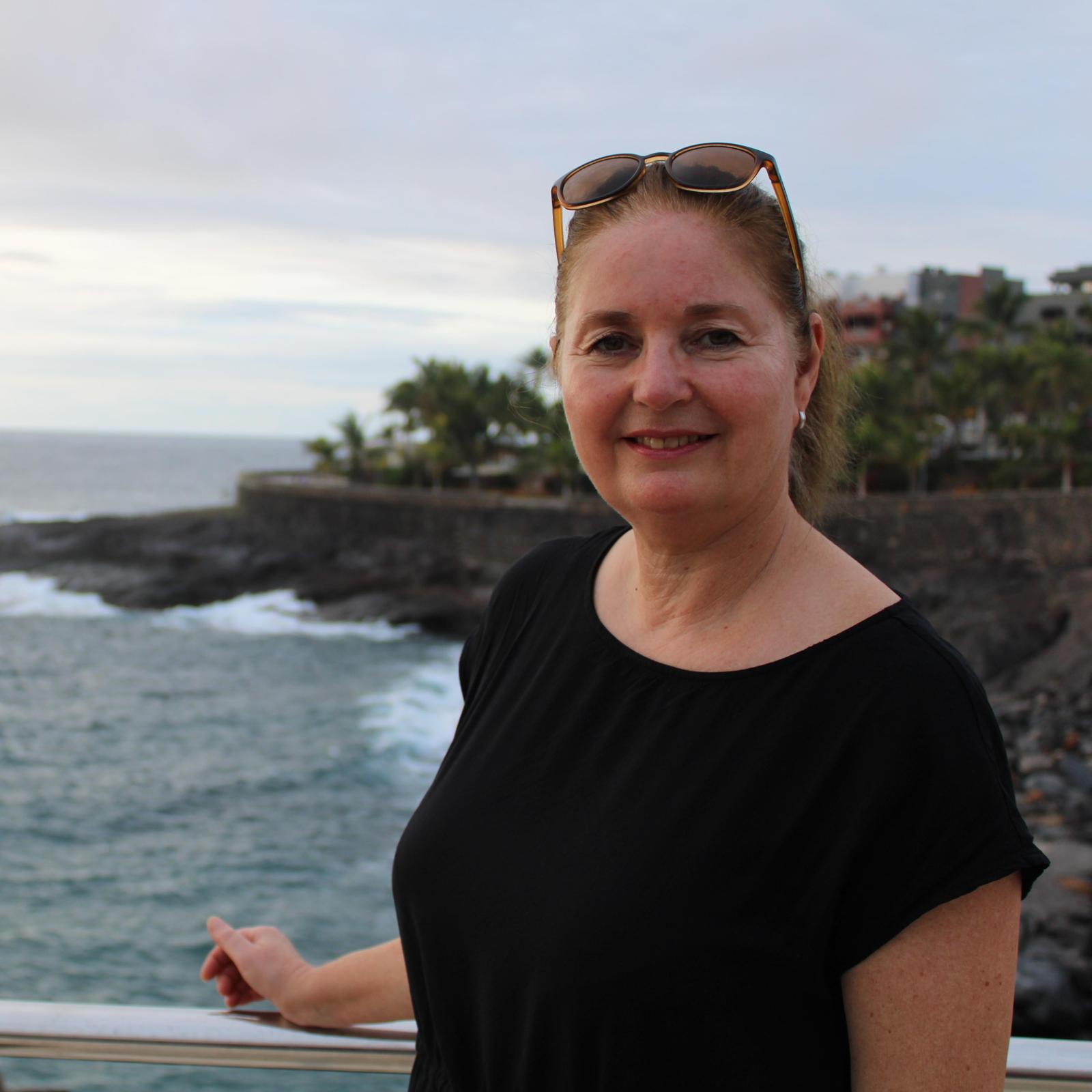 Monique Holgen - Eigenaar administratiekantoor in Arnhem